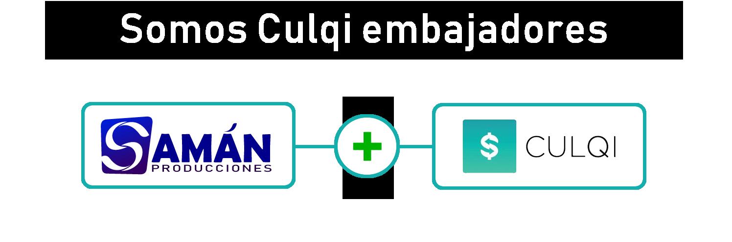 Culqi embajadores
