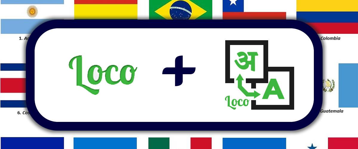🚀 Loco Translate + Loco Automatic Translate 😎 [ Actualizado ]