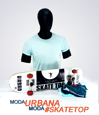 Skatetop foto